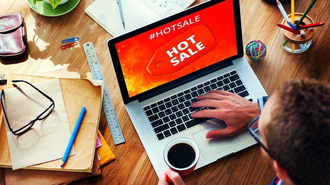 Se viene una nueva edición del Hot Sale