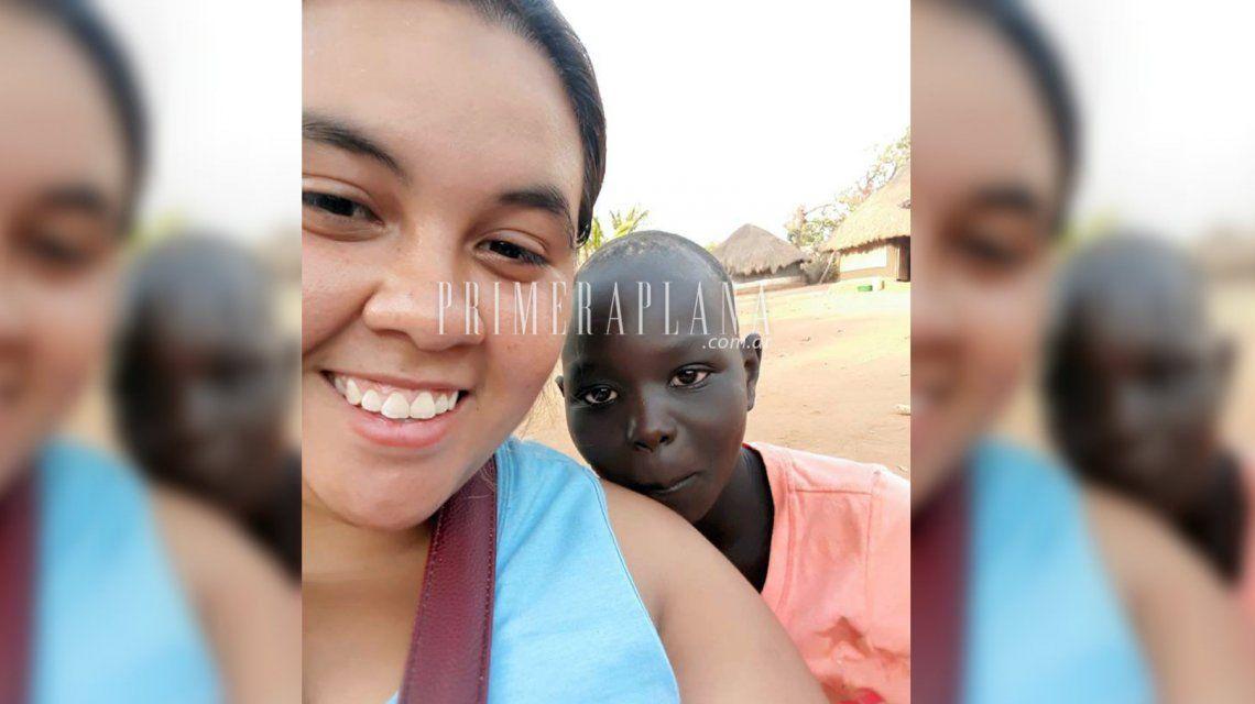 Una argentina murió en Uganda mientras realizaba ayuda humanitaria
