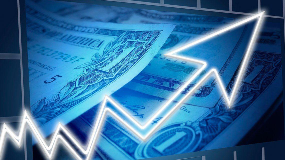 Vuelve a subir el dólar: se dispara de nuevo y ya cotiza a $25,50