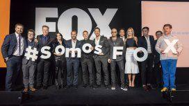 FOX presentó Talento Fox y El Host, sus nuevas propuestas para el 2018