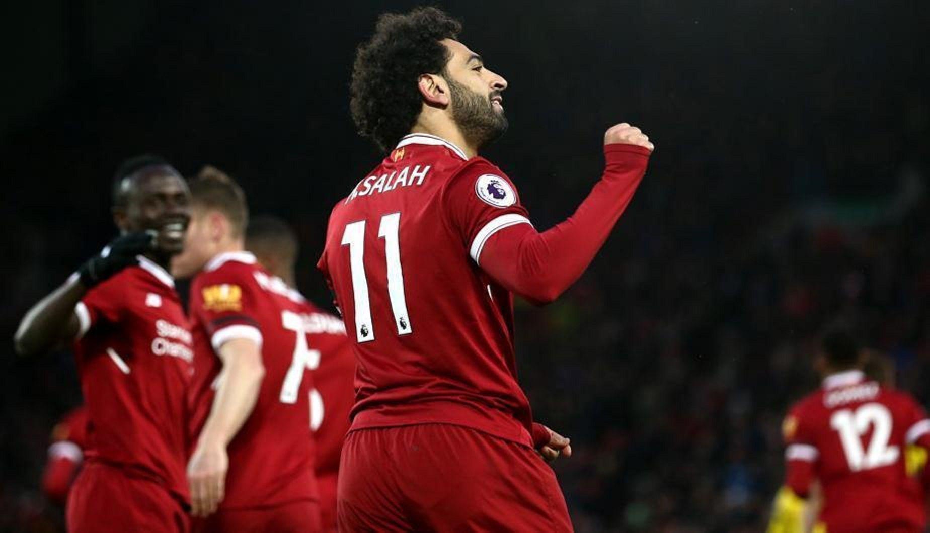 Preocupación: el egipcio Mohammed Salah llegará a Rusia 2018 en ayunas