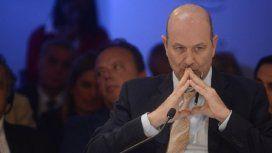 La Agencia Bloomberg se ríe de Sturzenegger que sigue haciendo pronósticos de inflación