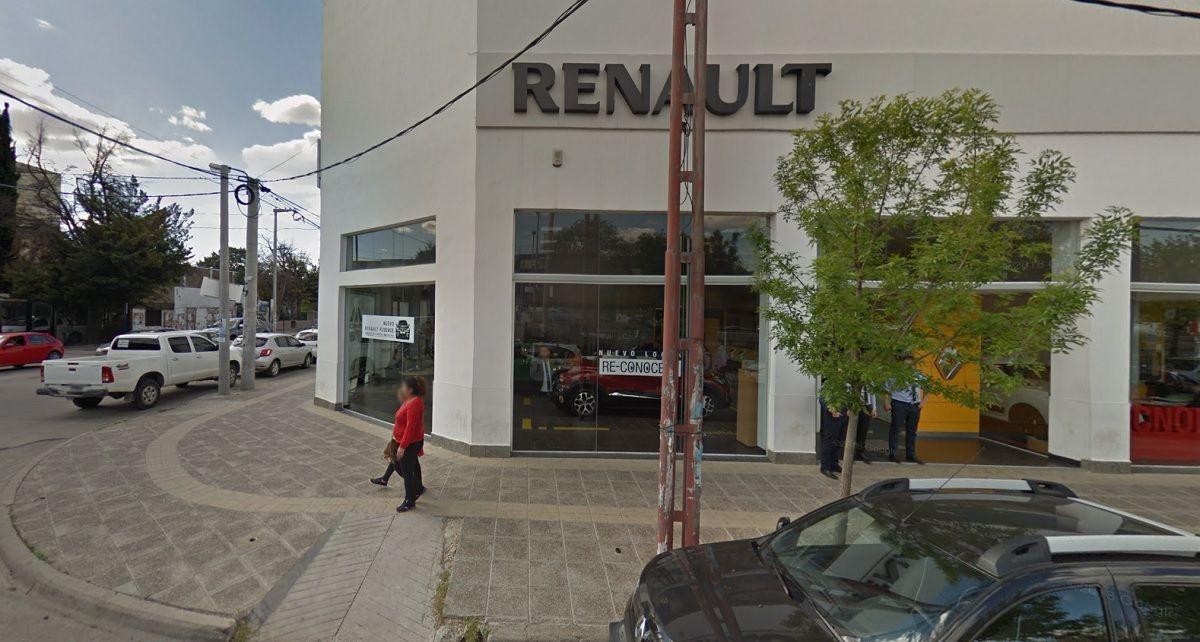 Neuquén: una mujer compró un 0 Km y a las seis horas se le rompió el motor