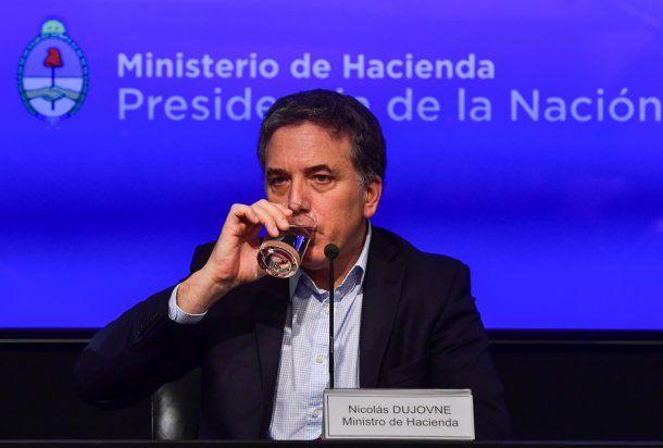 <p>Nicolás Dujovne</p>