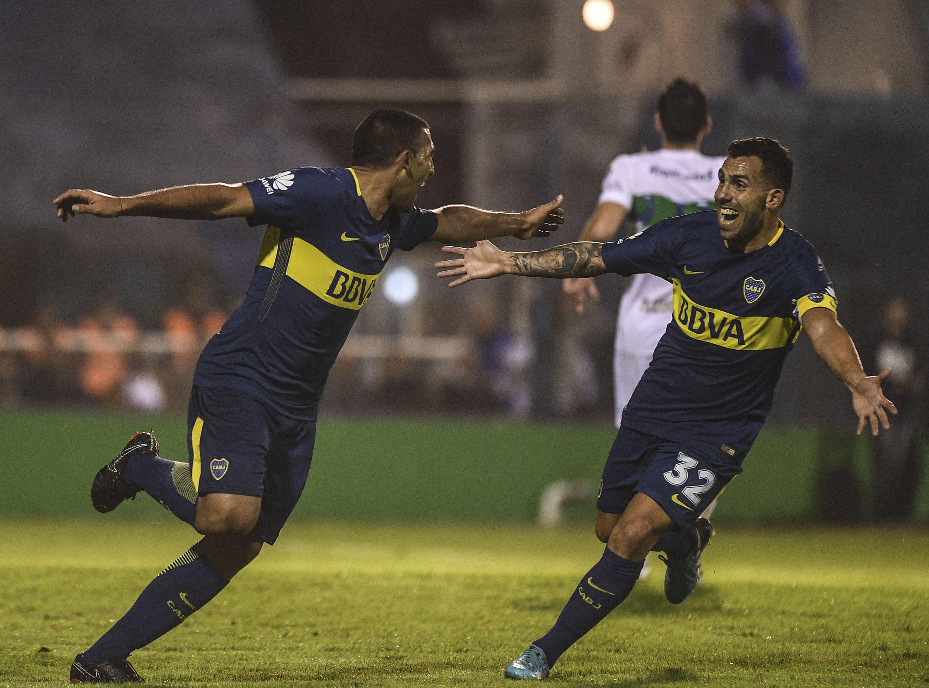 Boca es bicampeón por séptima vez en la historia