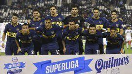 El campeón Boca pierde al primer titular: uno de sus defensores se va al Ajax