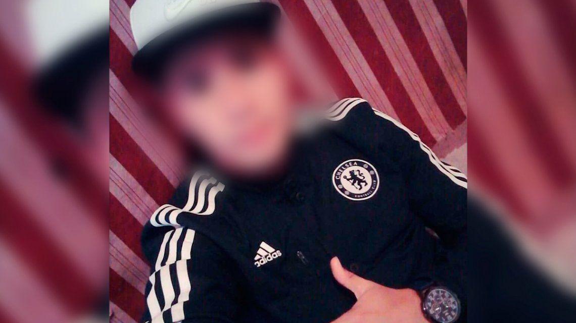 Defensores de Belgrano echó al sospechoso de asesinar y abusar de su hijastro