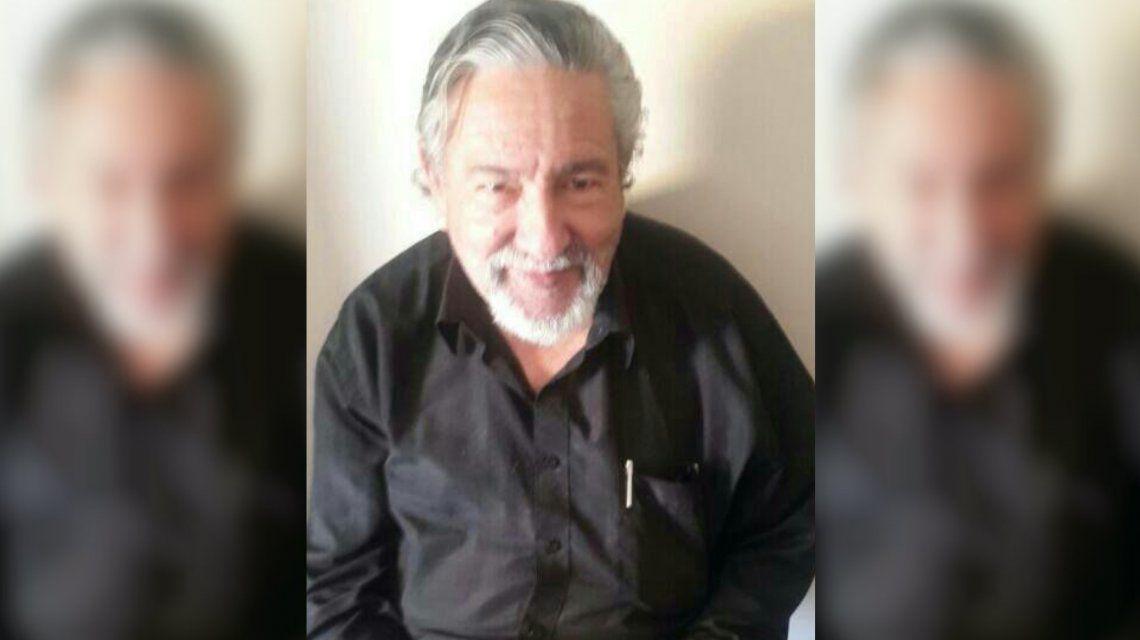 Rodolfo Eduardo Argüello