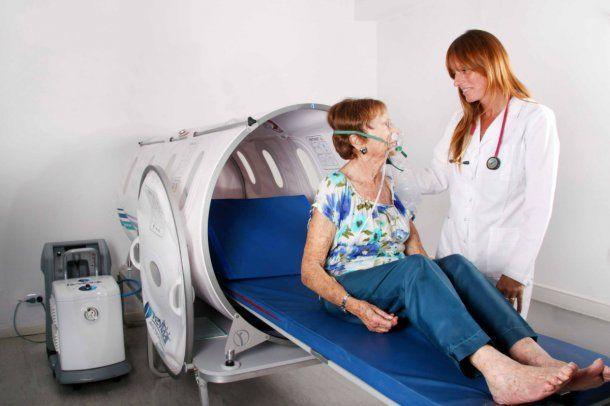 Todavía no existe una cura para la fibromialgia pero se pueden reducir los síntomas con terapias