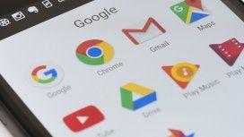 Drive, como Gmail, llega con nuevo diseño
