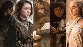 ¿Quién morirá en Game of Thrones?