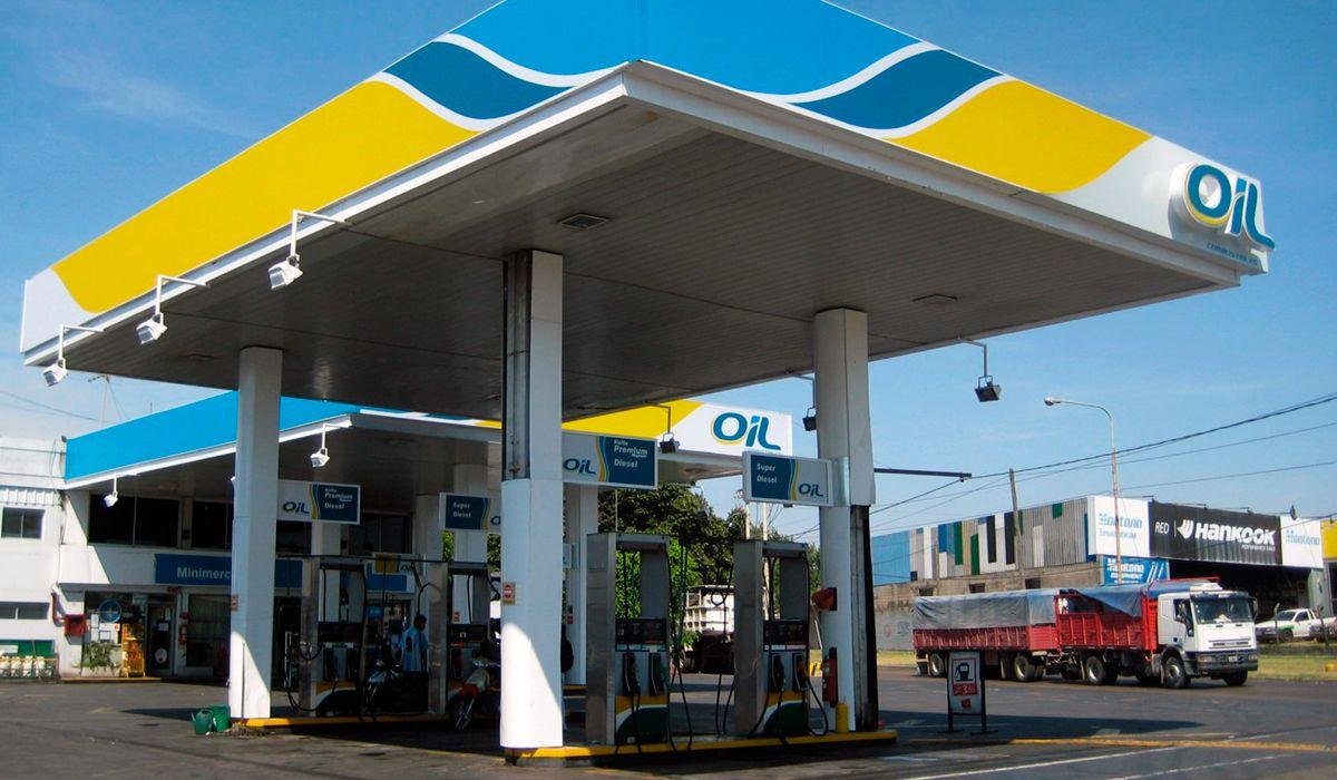 La Justicia adjudicó a YPF Y DAPSA la gestión de la empresa OIL