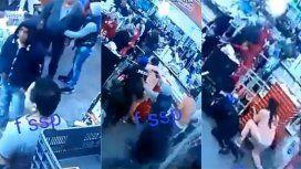 Asesinaron por la espalda a un policía en México