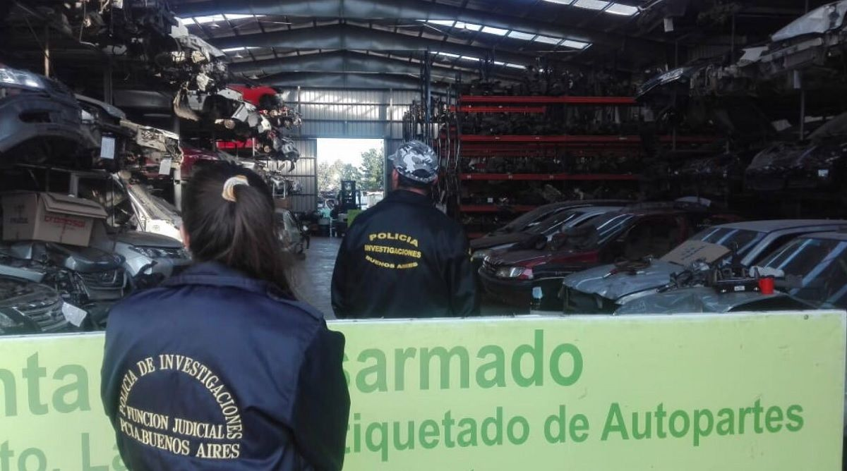 Provincia: la policía clausuró 3 mil locales