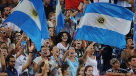 Le prohíben a 3 mil barras argentinos ir al Mundial Rusia 2018