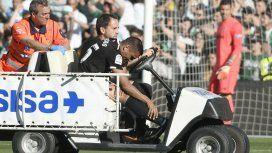 La lesión de Gabriel Mercado preocupa de cara al Mundial