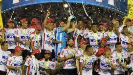 Junior de Barranquilla - Crédito:www.elheraldo.co