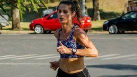 La maratonista Marlene Gieco murió tras semanas de agonía