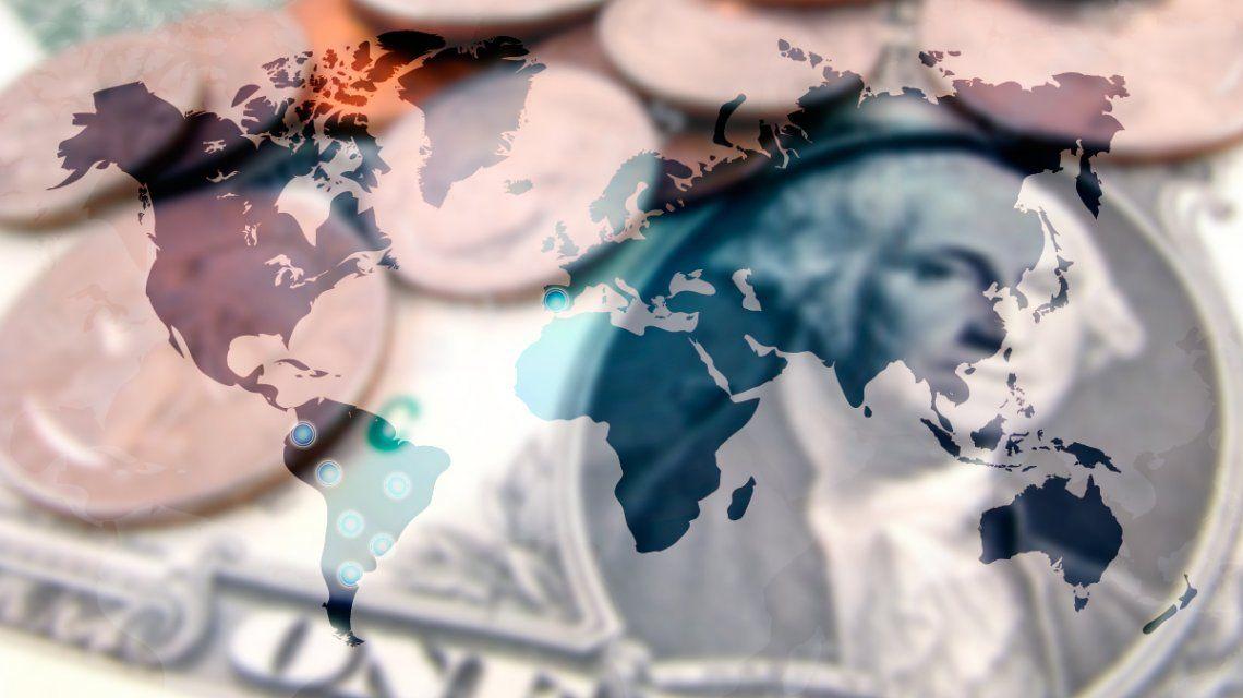 La deuda Argentina, sin control: aumentó en US$20 mil millones