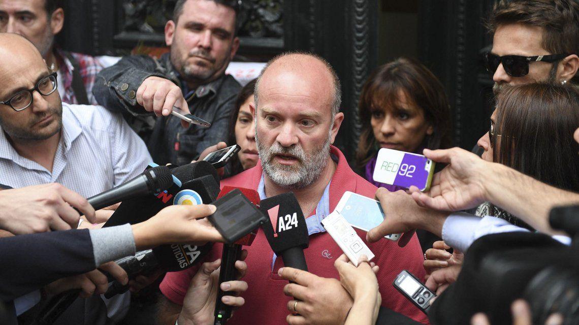 Sergio Maldonado