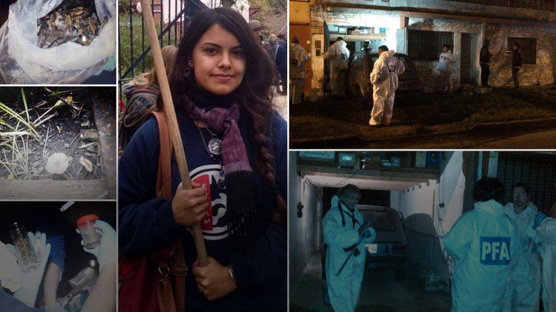 Un nuevo testigo le dio un giro a la causa por el femicidio de Anahí Benítez