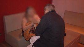 Una mujer de 65 años se descompensó mientras tenía relaciones sexuales en un albergue transitorio