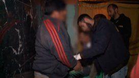 Quilmes: detuvieron a una pareja que encerraba a sus 5 hijos y usaba la casa como prostíbulo