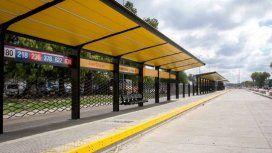 Construirán tres nuevos metrobuses  y extenderán otro en el Conurbano