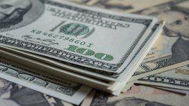 El dólar cayó 59 centavos en medio de otra licitación de Letes