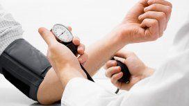En la Argentina, uno de cada cuatro adultos es hipertenso y no lo sabe
