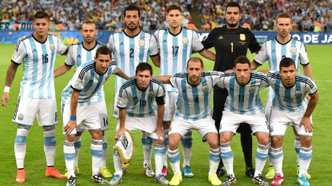 Pablo Zabaleta no fue convocado por Sampaoli pero ¡igual va al Mundial!