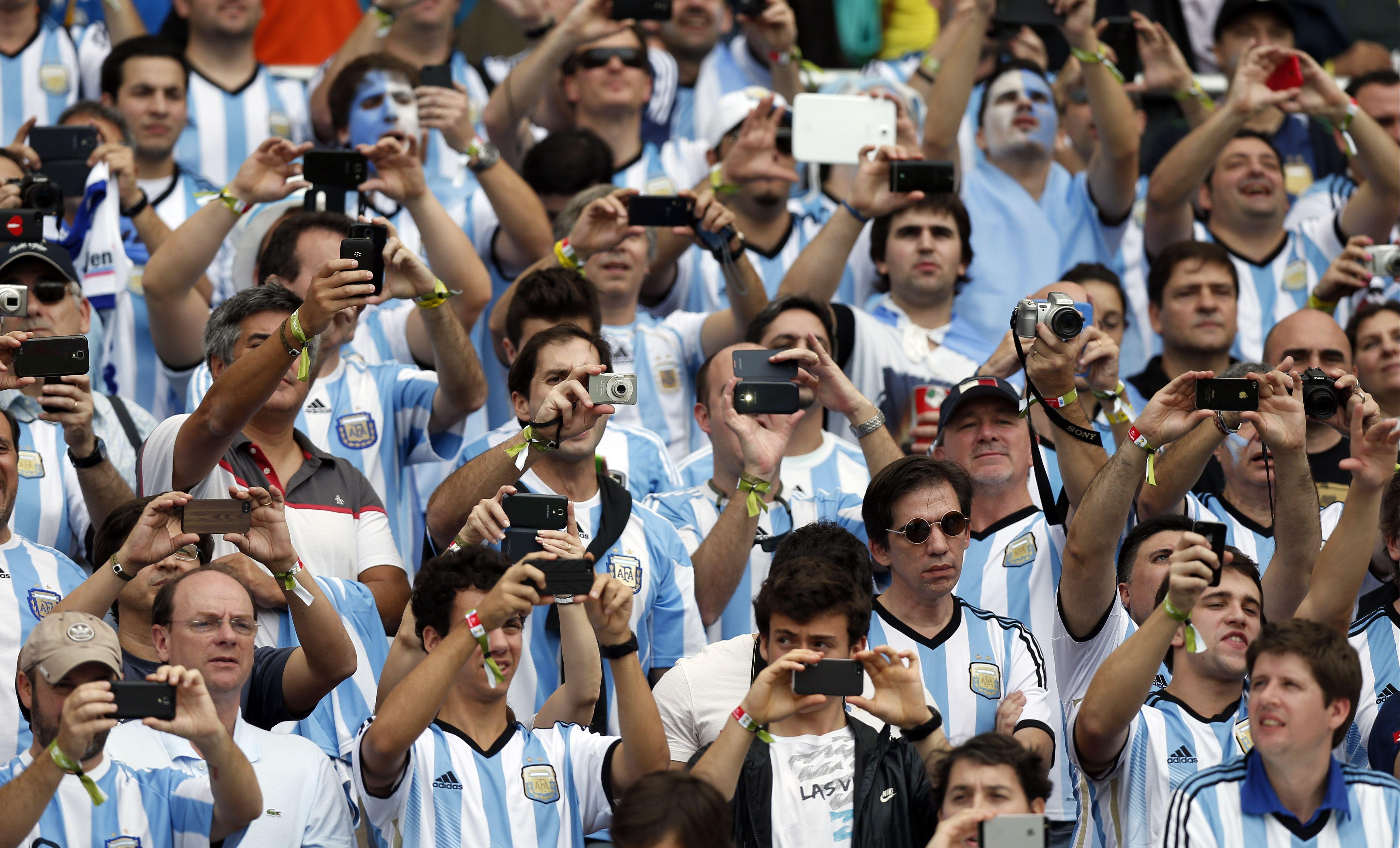 Mundial 2018: Las mejores aplicaciones para tu smartphone