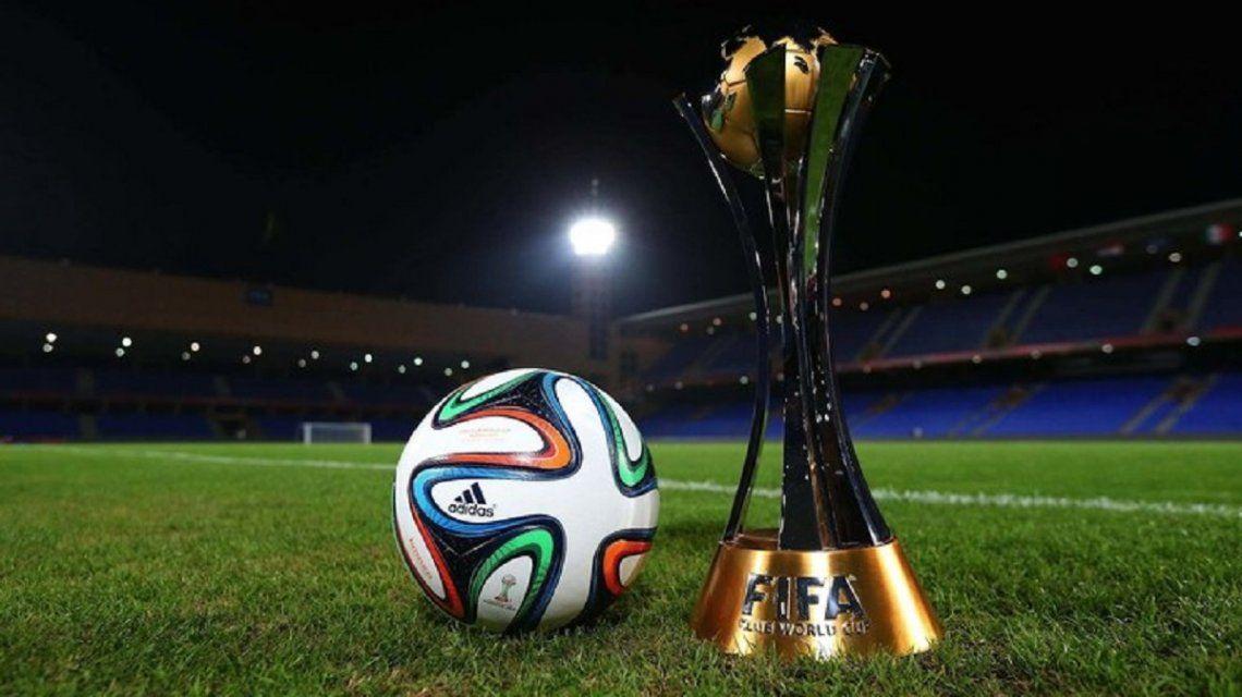 El novedoso Súper Mundial de Clubes podría tener tres equipos argentinos
