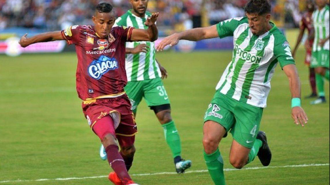 El delantero colombiano que quiere Boca: Tengo cosas de Neymar