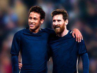 messi: pense que real madrid se lo llevaba a neymar