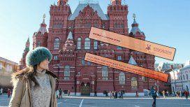 INADI interviene en el escándalo de la AFA por el manual para conquistar chicas en Rusia