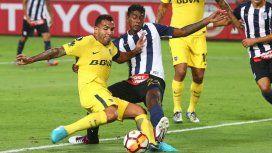 Boca vs. Alianza Lima