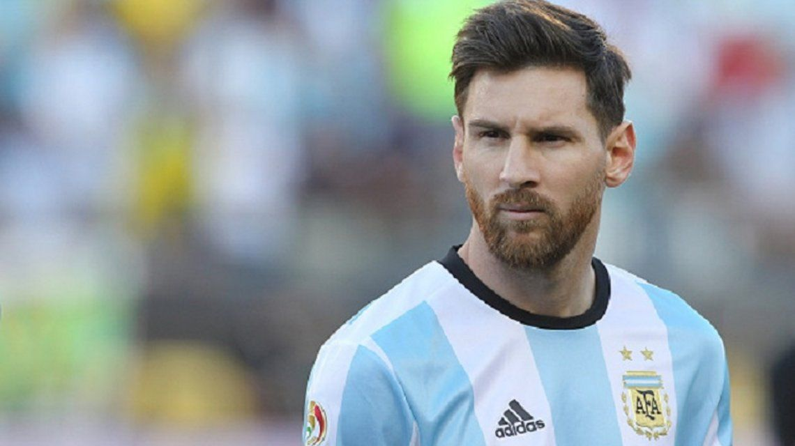 Visita al nutricionista y entrenamiento: el calendario de Messi antes del debut en el Mundial