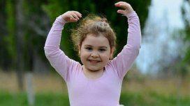 Llamado a la solidaridad: Luana tiene 4 años y necesita dadores de sangre