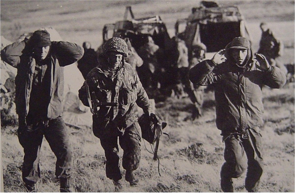 Piden la detención de 26 militares acusados de haber torturado conscriptos en Malvinas