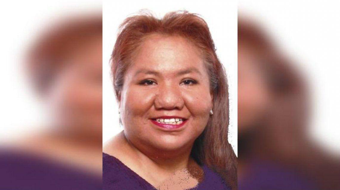 La víctima fue identificada como Tracy Garcia