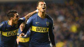 Boca aplastó a Alianza Lima y con la mano de Palmeiras avanza a octavos de final de la Copa Libertadores