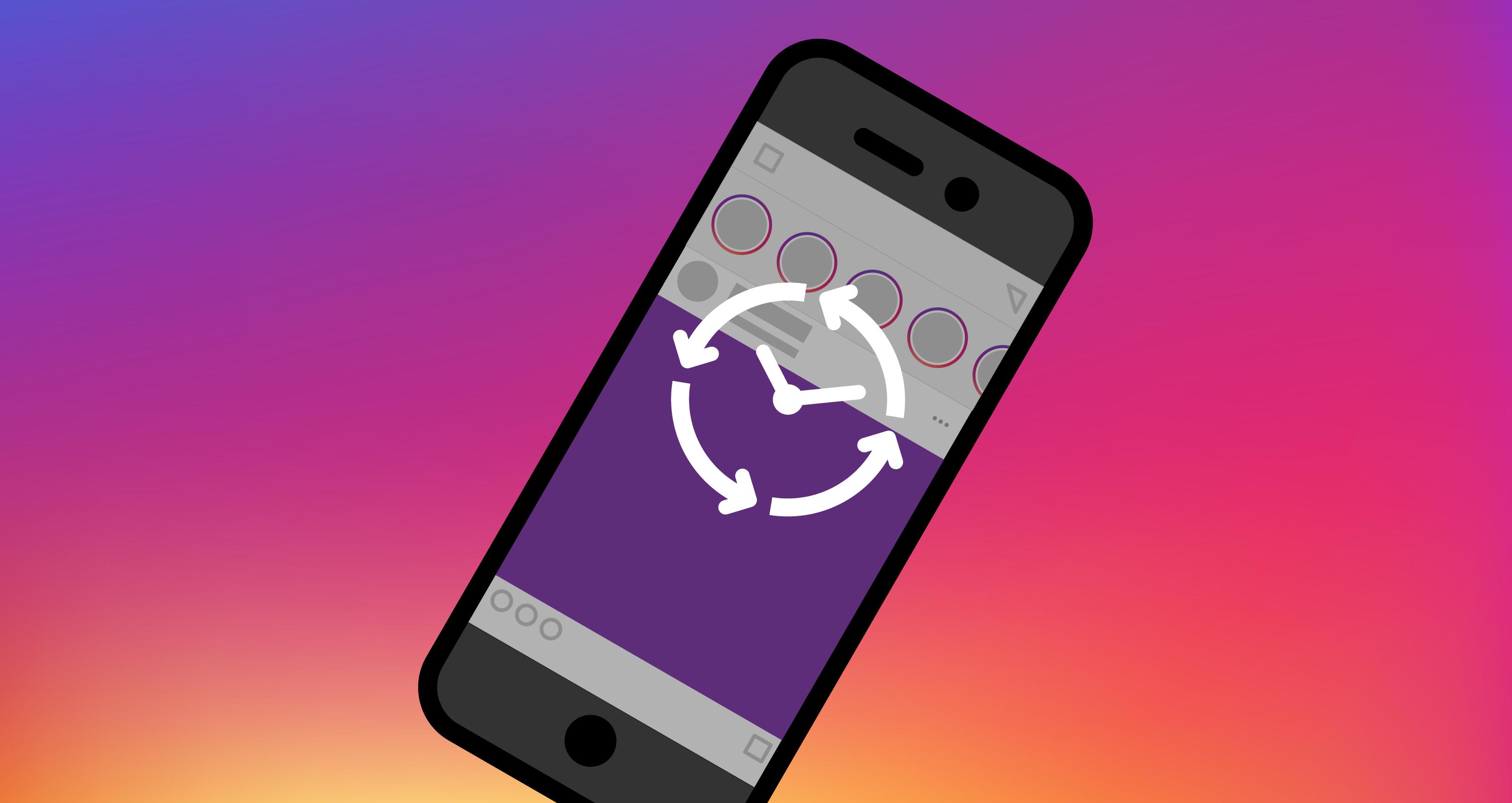 Instagram agregará una característica para que sepas cuánto usas la red social