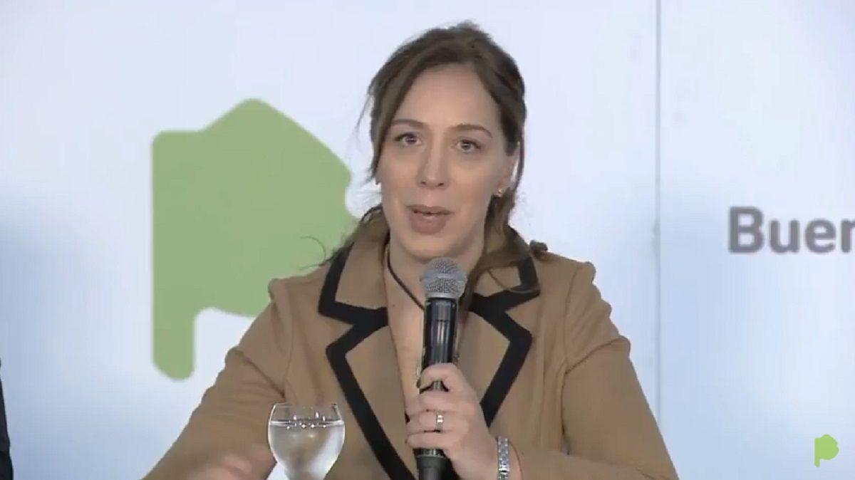 Vidal anunció una nueva baja en la mortalidad infantil y materna en la Provincia