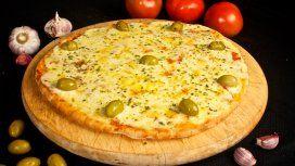 Chimichurri pizzero, el secreto mejor guardado de los cocineros argentinos