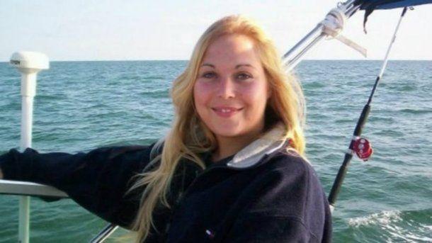 Hill, de 25 años, apareció muerta en un departamento de San Telmo