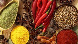 Se puede cocinar rico sin un exceso de sodio