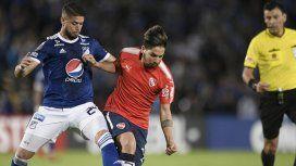Millonarios e Independiente por Copa Libertadores (@Independiente)