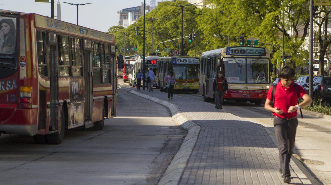 Las líneas del Metrobus incrementarán sus frecuencias