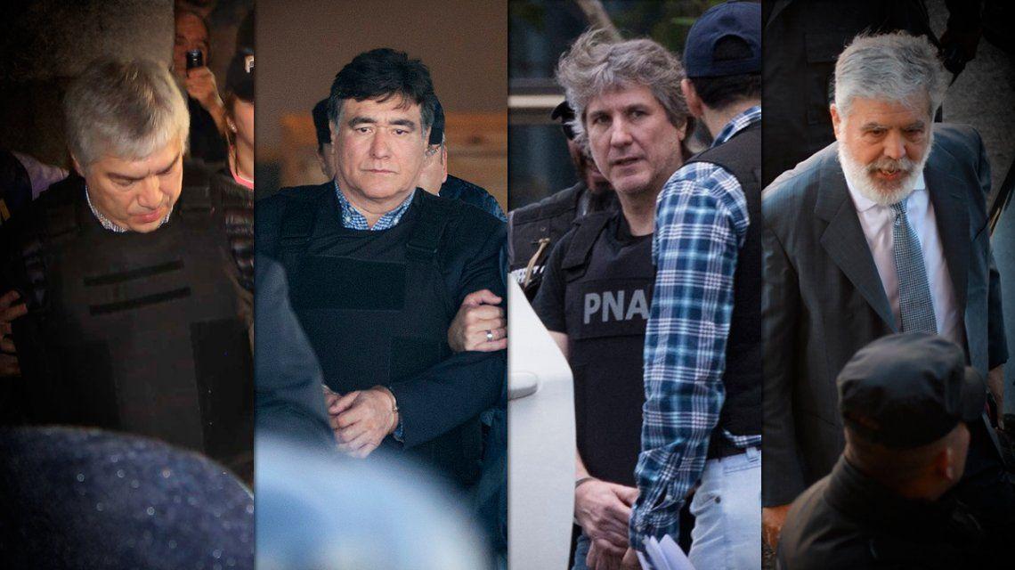 ¿Casualidad? 12 fallos judiciales en los momentos más críticos del Gobierno
